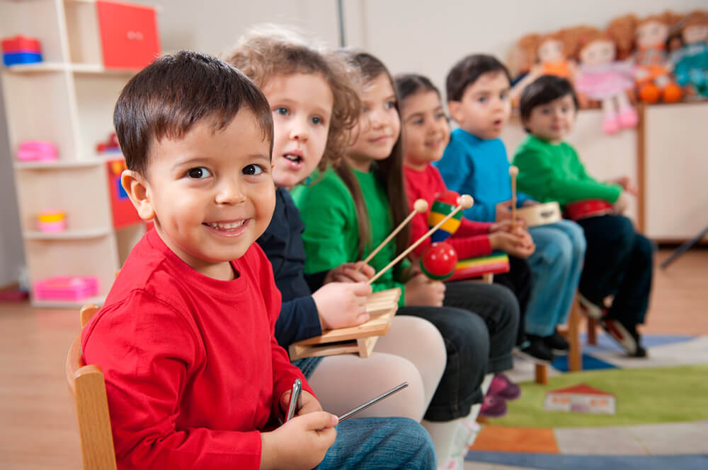 preschool social development the children are ready to learn are we ready choice 666
