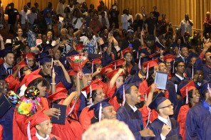 100 Percent of Bradford Academy Graduates Accepted to Post-Graduate Programs