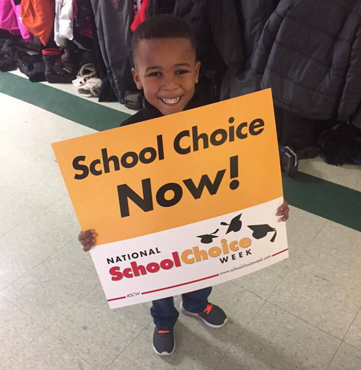 National School Choice Photo From Charter Organization - Choice Schools Associates