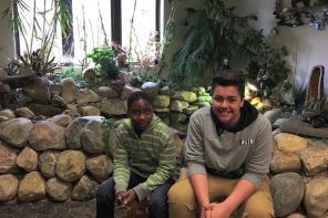 One-Week Internship Program Takes Learning Beyond The Classroom