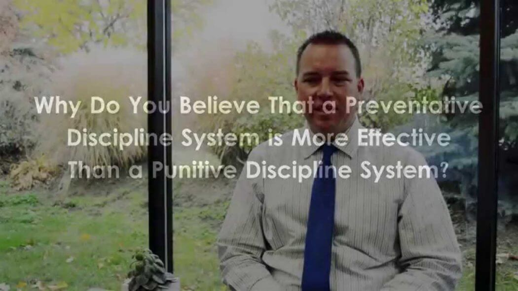 Putting the Positive in Positive Discipline Support Plan