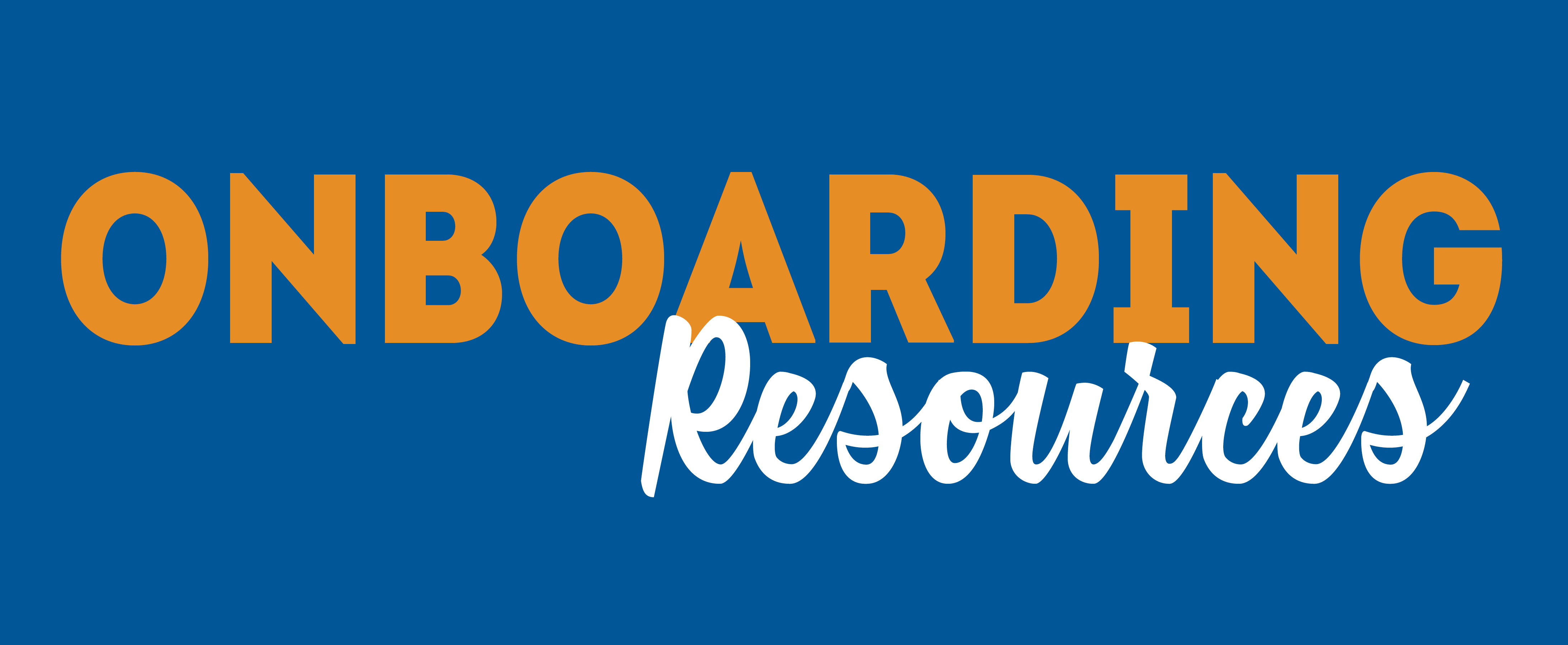 onboarding-resources