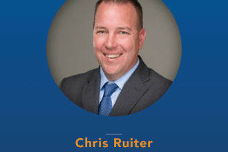 Photo of Chris Ruiter