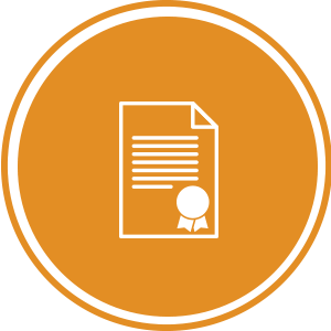 leagal and compliance icon