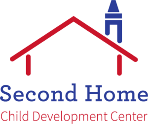 Second Home Child Development Center logo