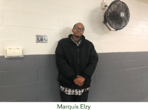 Marquis Elzy