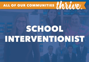 School Interventionist