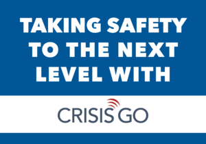 Taking safety to the next level with CrisisGo